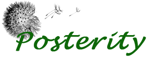 Posterity Law Logo